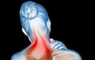筋肉の緊張A