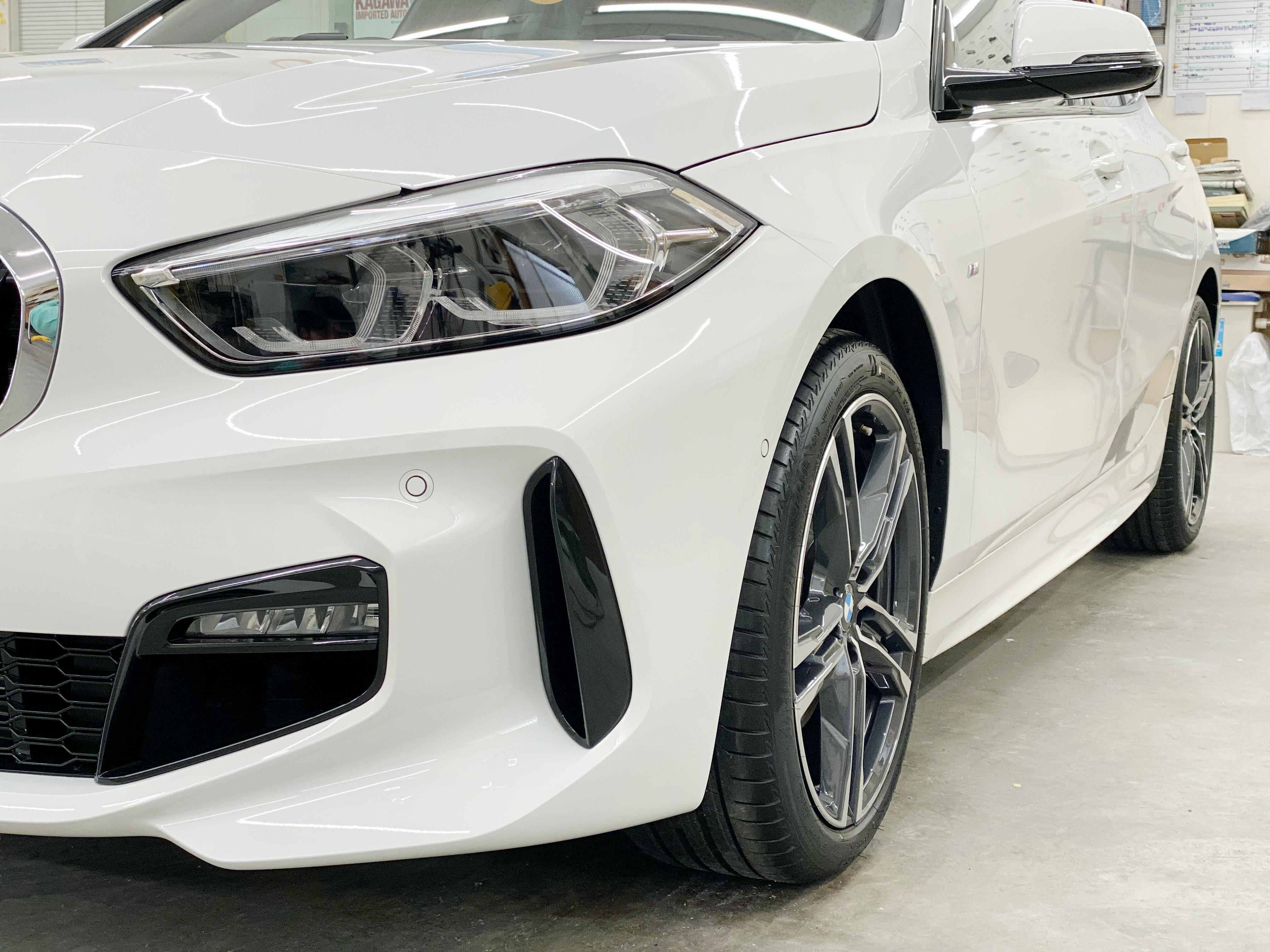 01 BMW 118i(F40