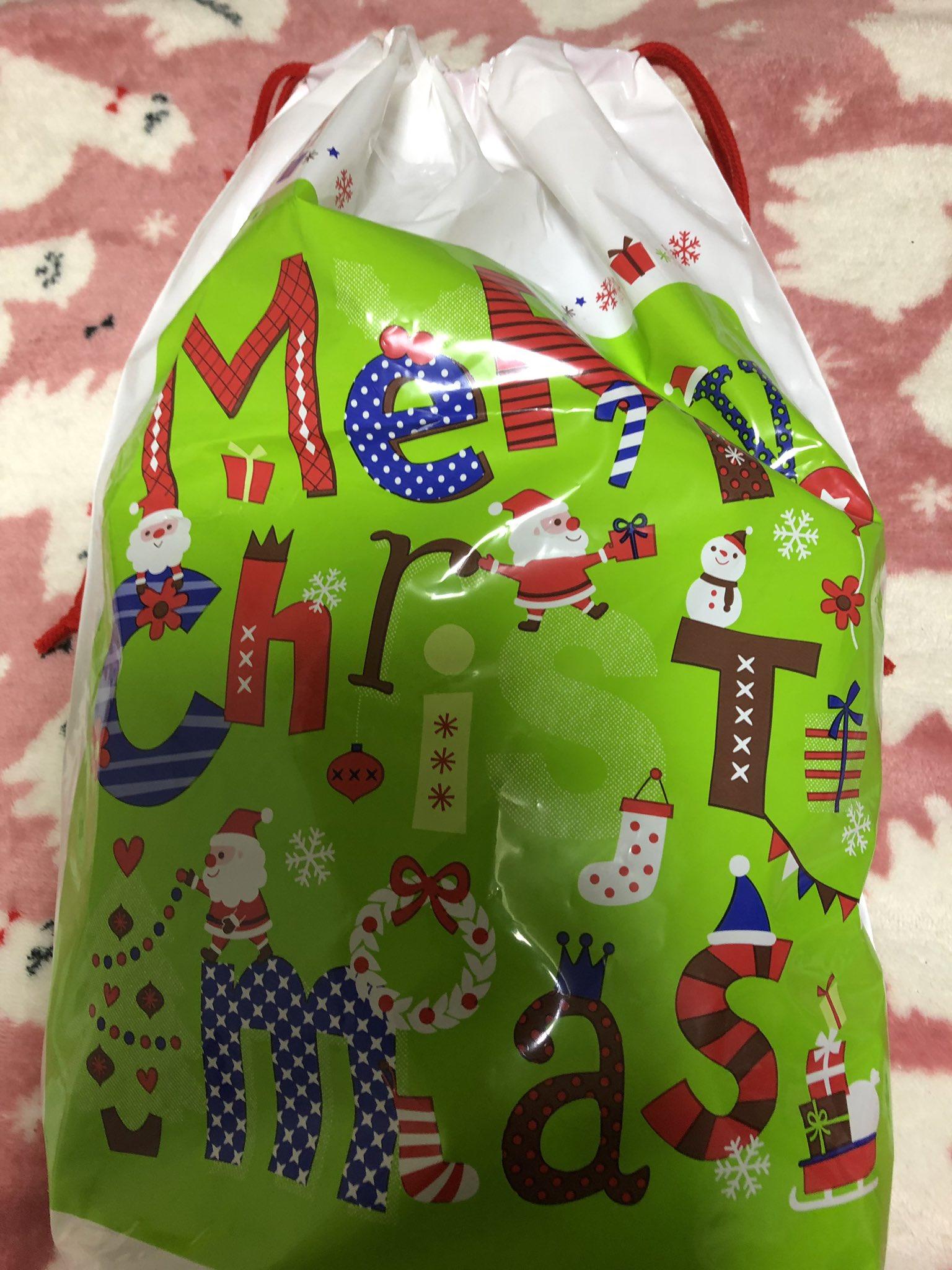 あるとさんからのクリスマスプレゼント3