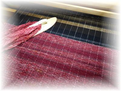 裂き織り151-1