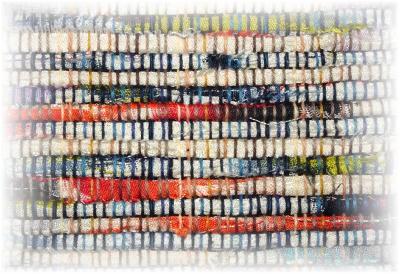 裂き織り156-2