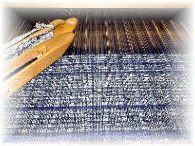 裂き織り158-3