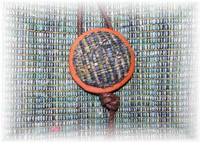 裂き織りトート32-6