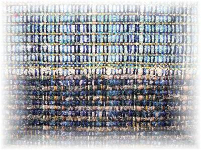 裂き織りトート32-7
