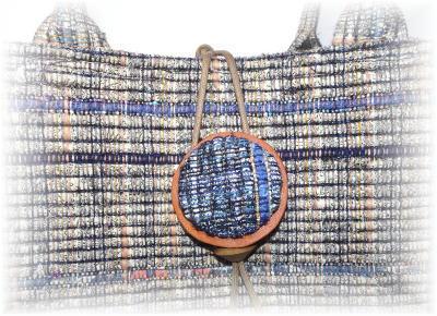 裂き織りトート36-5