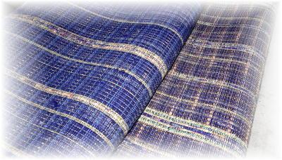 裂き織りトート37-1