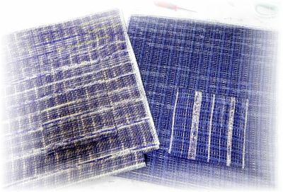 裂き織りトート37-3
