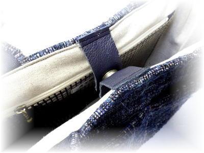 裂き織りトート42-3