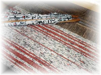 裂き織り163