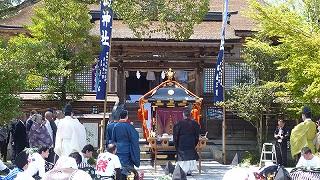 中山神社10