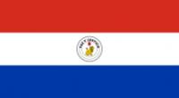 パラグアイ国旗の裏