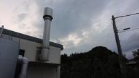 東京電力の電線の終点
