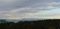 富士山のない風景