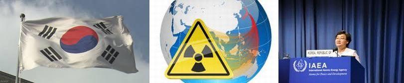 国際原子力機関(IAEA)総会で、福島第一原発の汚染水の問題を取り上げた文美玉(ムンミオク)・科学技術情報通信省次官 (2)