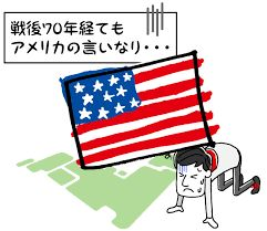 独立国ではあるが・・・