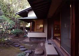 吉田五十八設計の数奇屋造りの建物