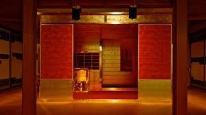 秀吉の金の茶室