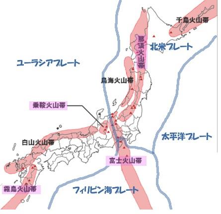 2019 火山帯