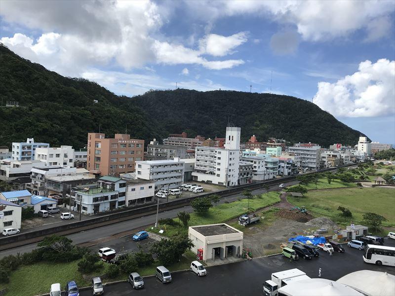 2019 奄美大島