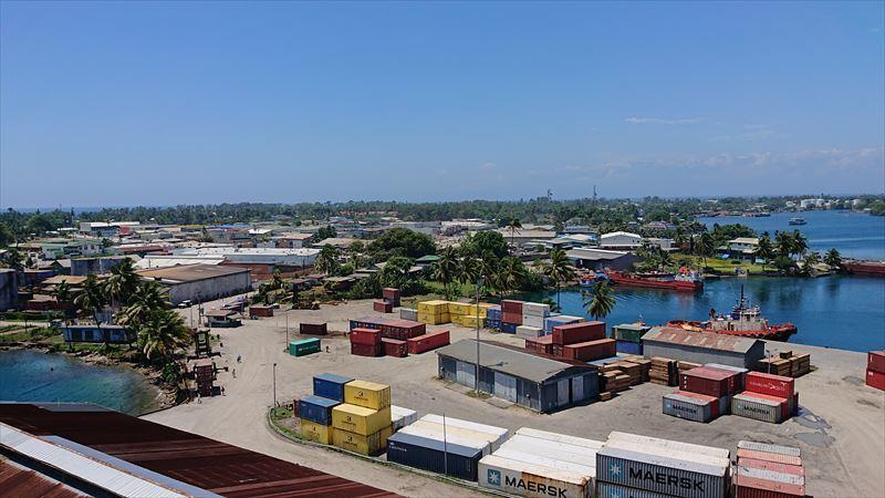 2019 パプアニューギニア マダン2