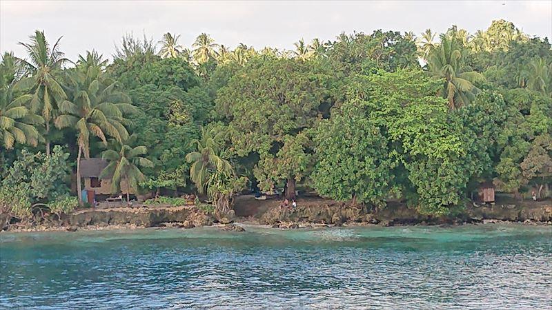 2019 パプアニューギニア マダン