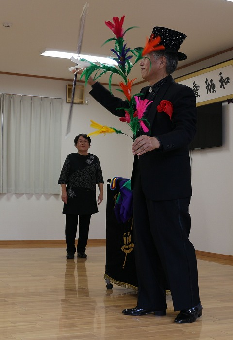 虹マジッククラブ 最後 1 9 17