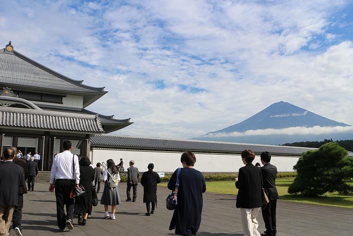 富士山と並んで見えます 1 9 29