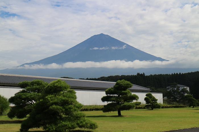 令和発の富士登山 お詣り 1 9 29