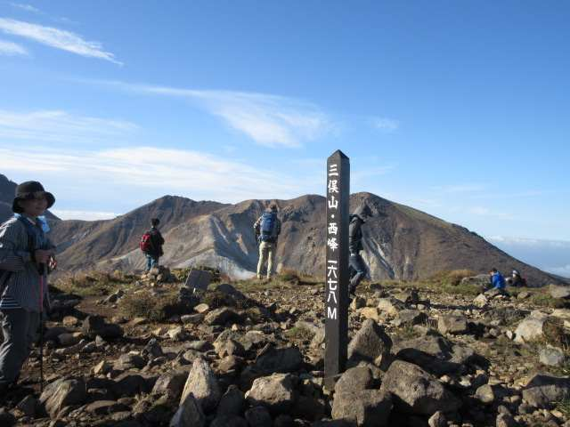 IMG0011JPG最少に訪ねた西峰