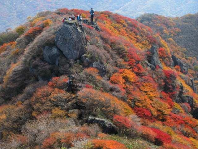 IMG0073JPG岩峰の紅葉
