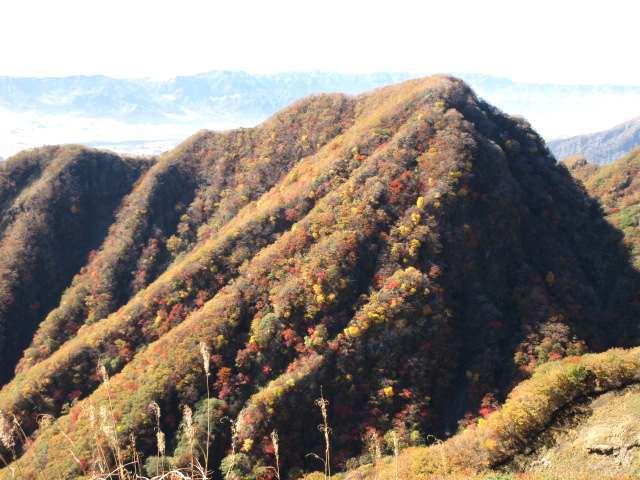 IMG0025JPG南峰の紅葉