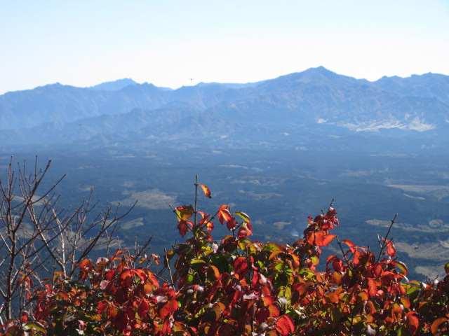 IMG0029JPG祖母山、傾山