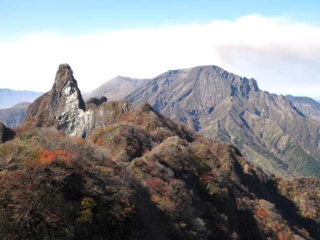 IMG0035JPG天狗岩、高岳