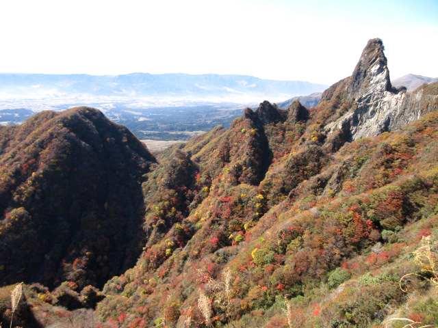 IMG0048JPG天狗岩の紅葉