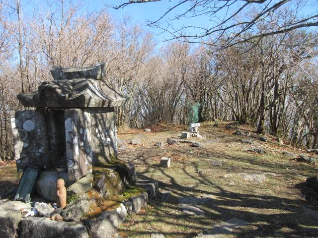 IMG0051JPG落葉した南岳