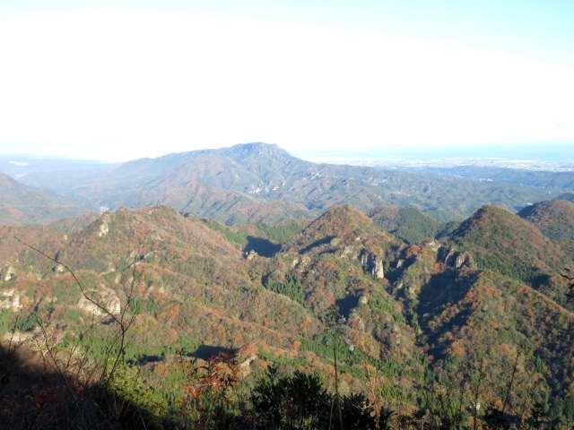 IMG0018JPG宇佐連山と奥に八面山
