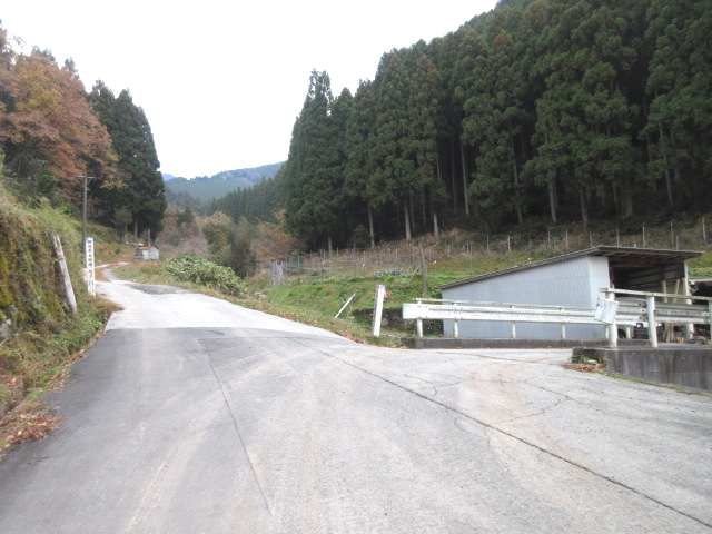 IMG0001JPG日田市市木からスタート