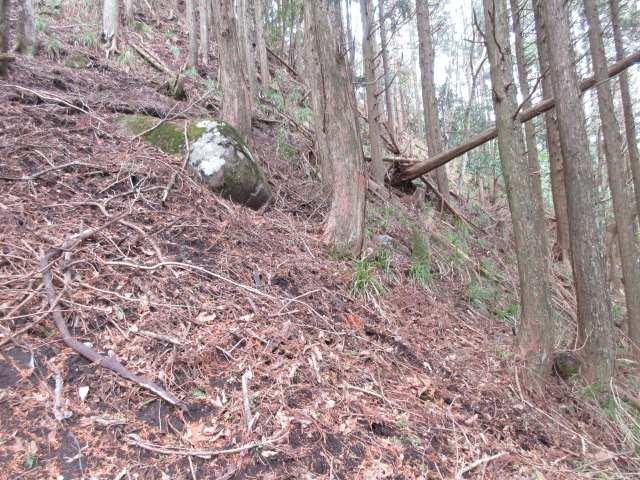 IMG0026JPG上塚山への急登