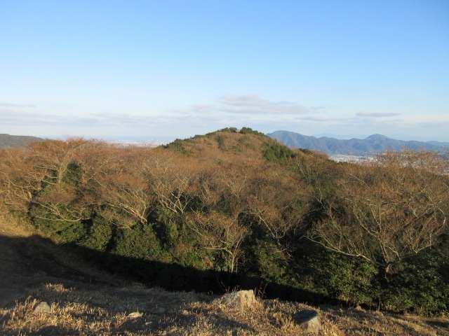 IMG0063JPG戸覚寺分かれ水晶山