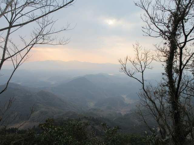 IMG0017JPG宇佐市の山々