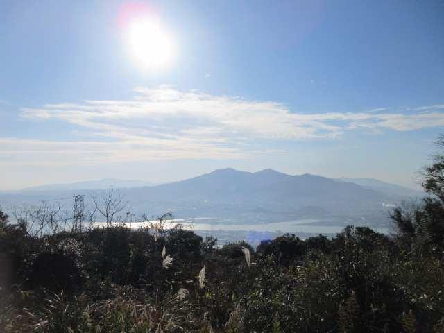 IMG0033JPG烽火台より皿倉山