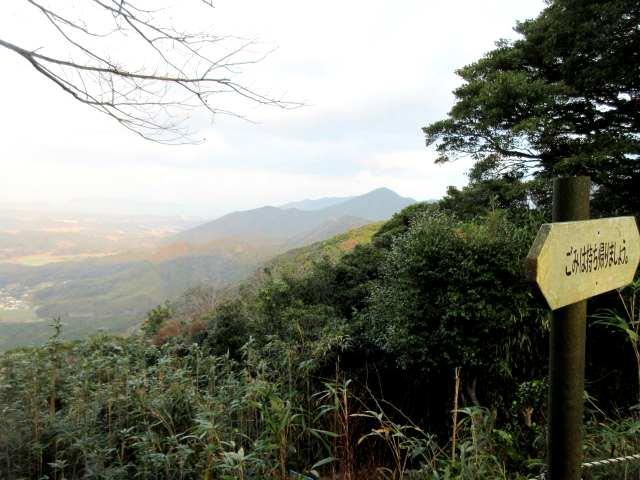 IMG0013JPG孔大寺山と湯川山