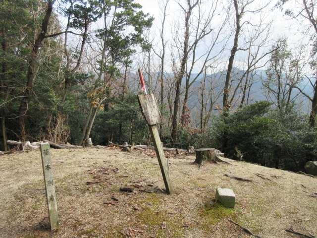 IMG0022JPG葛城山に到着