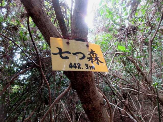 IMG0008JPG七ツ森標識