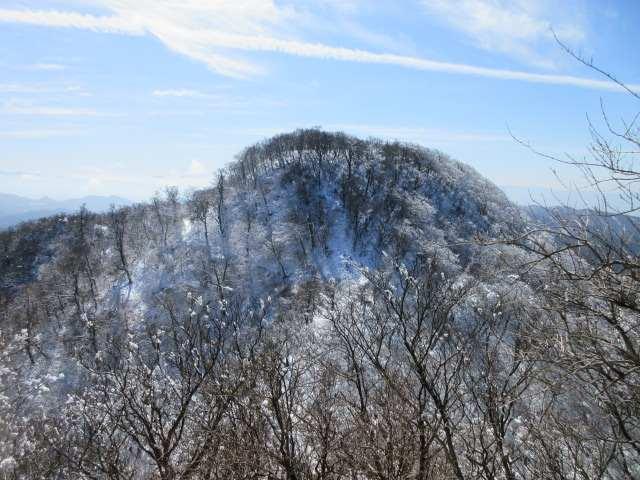 IMG0065JPG南岳雪景色