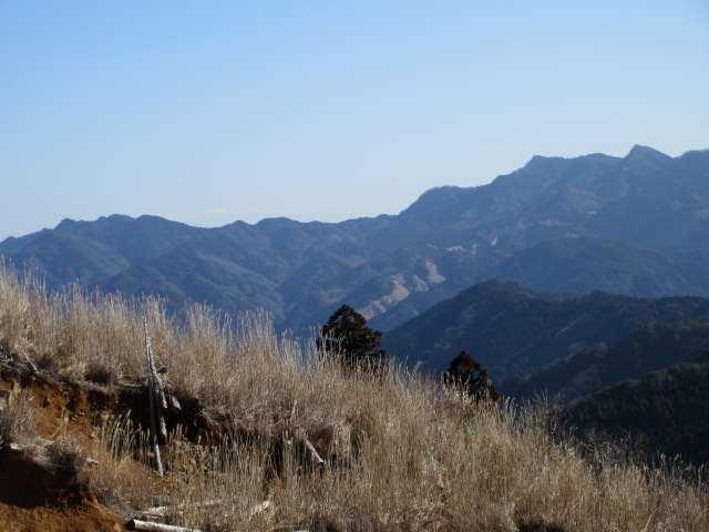 IMG0023JPG犬ケ岳山塊