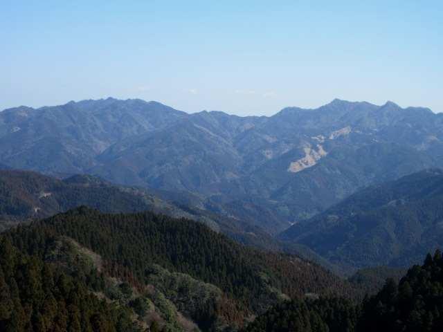 IMG0031JPG犬ケ岳山塊
