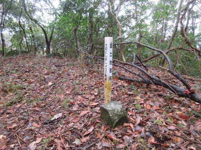 IMG0004JPG三角点の塔ヶ峰