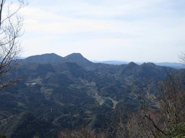 IMG0038JPG鹿嵐山仙岩山