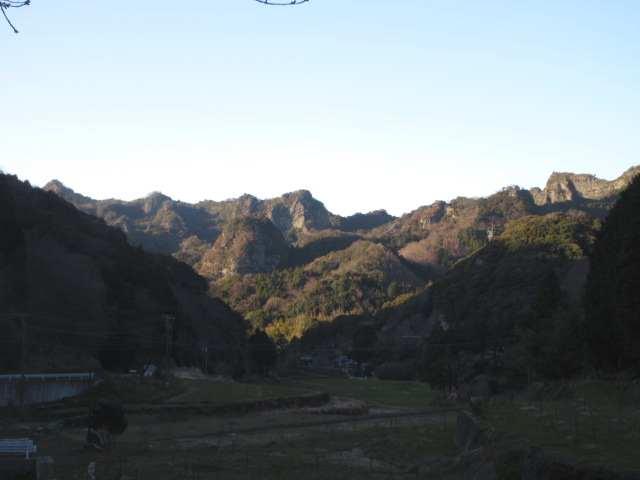 IMG0144JPG夕日の中山仙境
